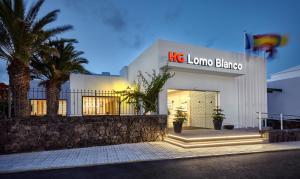 Apartamentos Hg Lomo Blanco, Апартаменты  Пуэрто-дель-Кармен - big - 51