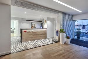 Apartamentos Hg Lomo Blanco, Апартаменты  Пуэрто-дель-Кармен - big - 44