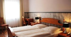 Privathotel Stickdorn, Hotely  Bad Oeynhausen - big - 5
