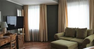 Privathotel Stickdorn, Hotely  Bad Oeynhausen - big - 6