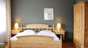 Privathotel Stickdorn, Hotely  Bad Oeynhausen - big - 15