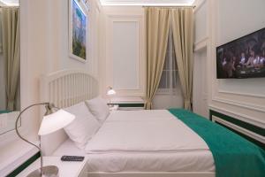 Revelton Suites Karlovy Vary, Ferienwohnungen  Karlsbad - big - 5