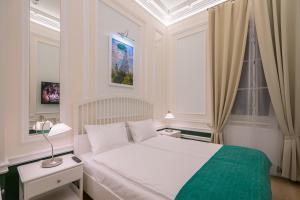 Revelton Suites Karlovy Vary, Ferienwohnungen  Karlsbad - big - 6