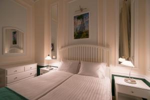 Revelton Suites Karlovy Vary, Ferienwohnungen  Karlsbad - big - 7