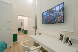 Revelton Suites Karlovy Vary, Ferienwohnungen  Karlsbad - big - 13