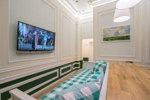 Revelton Suites Karlovy Vary, Ferienwohnungen  Karlsbad - big - 16