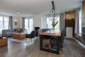 Buitenplaats Witte Raaf aan Zee, Villas  Noordwijk - big - 15