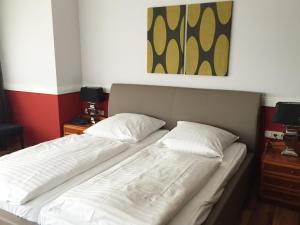 Privathotel Stickdorn, Hotely  Bad Oeynhausen - big - 13