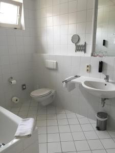 Privathotel Stickdorn, Hotel  Bad Oeynhausen - big - 12