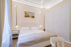 Revelton Suites Karlovy Vary, Ferienwohnungen  Karlsbad - big - 32