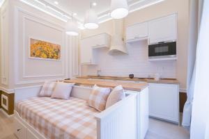 Revelton Suites Karlovy Vary, Ferienwohnungen  Karlsbad - big - 33