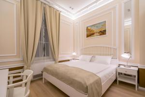 Revelton Suites Karlovy Vary, Ferienwohnungen  Karlsbad - big - 34