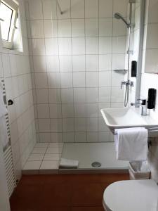 Privathotel Stickdorn, Hotely  Bad Oeynhausen - big - 10