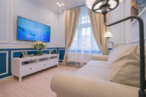 Revelton Suites Karlovy Vary, Ferienwohnungen  Karlsbad - big - 23