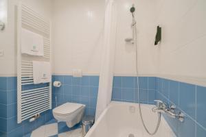 Revelton Suites Karlovy Vary, Ferienwohnungen  Karlsbad - big - 46