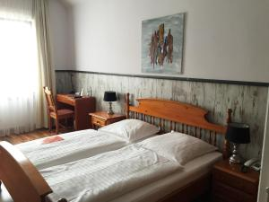 Privathotel Stickdorn, Hotel  Bad Oeynhausen - big - 8