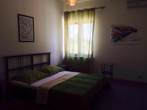 Villa Apsua, Villák  Picunda - big - 3