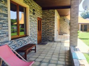 Villa Apsua, Villák  Picunda - big - 4