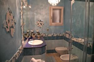 Sogno di Rena, Apartmány  Castelsardo - big - 34