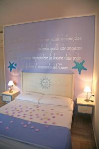 Sogno di Rena, Apartmány  Castelsardo - big - 20