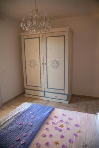 Sogno di Rena, Apartmány  Castelsardo - big - 36