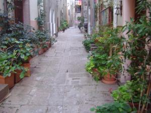 Sogno di Rena, Apartmány  Castelsardo - big - 21