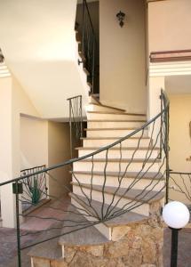 Sogno di Rena, Apartmány  Castelsardo - big - 29