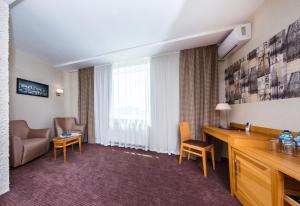 Zagrava Hotel, Hotels  Dnipro - big - 32