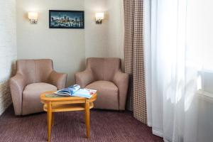 Zagrava Hotel, Hotels  Dnipro - big - 33