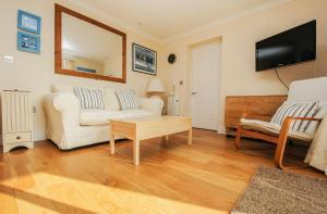 Roedean Crescent, Apartmány  Brighton & Hove - big - 6