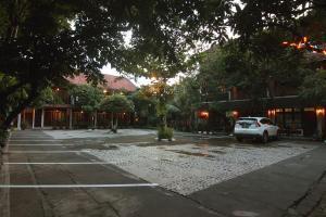 Paku Mas Hotel, Hotels  Yogyakarta - big - 64
