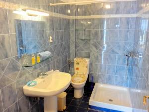 Guest House Suga 1, Гостевые дома  Qeparo - big - 32