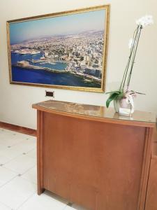 Lena Hotel, Hotely  Heraklio - big - 33