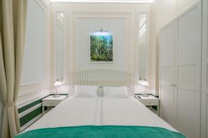 Revelton Suites Karlovy Vary, Ferienwohnungen  Karlsbad - big - 60