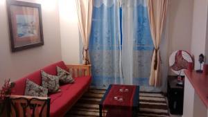 Departamentos Playa Bellavista tome, Apartmanok  Tomé - big - 6