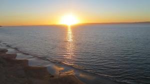 Departamentos Playa Bellavista tome, Apartmanok  Tomé - big - 16