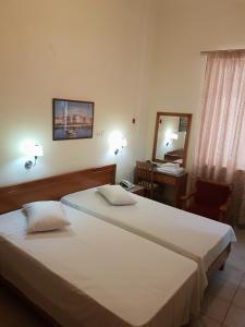 Lena Hotel, Hotely  Heraklio - big - 20