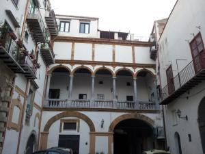 Casa Vacanze Flavia, Апартаменты  Палермо - big - 62