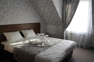 Отель Теплый стан