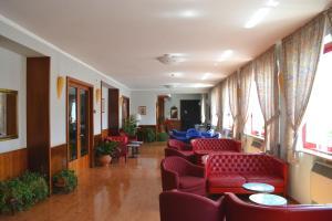 Hotel Victoria, Hotel  Rivisondoli - big - 25