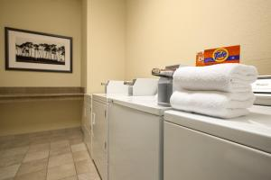 Country Inn & Suites by Radisson, St. Cloud East, MN, Hotels  Saint Cloud - big - 21