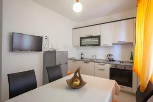 Apartment Gaston, Апартаменты  Подгора - big - 22