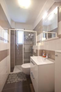 Apartment Gaston, Апартаменты  Подгора - big - 23