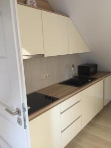 Apartments Satva, Апартаменты  Вильнюс - big - 16