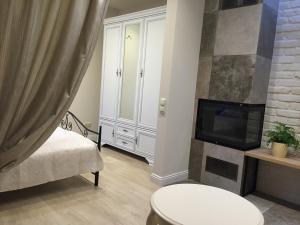 Apartments Satva, Апартаменты  Вильнюс - big - 14