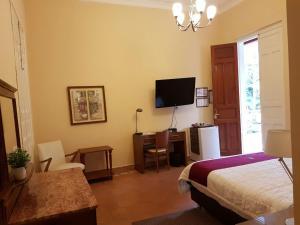 Gran Hotel del Paraguay, Отели  Асунсьон - big - 2