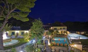 Albergo Villa Hibiscus - AbcAlberghi.com