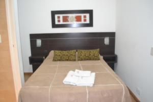 Hotel Sutna-Ospin, Hotel  Mar del Plata - big - 9