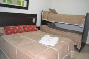 Hotel Sutna-Ospin, Hotel  Mar del Plata - big - 7
