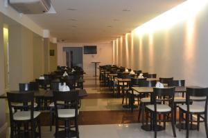 Hotel Sutna-Ospin, Hotel  Mar del Plata - big - 16